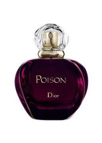 Christian Dior Poison Eau de Toilette Toaletní voda (EdT) 50 ml