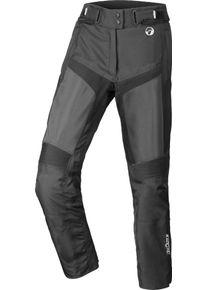 Büse Büse Santerno Textilní kalhoty na motocyklu 48 Černá
