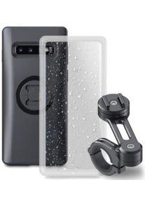 SP Connect Moto Bundle Samsung S10 Telefon Smartphone Jedna velikost Černá