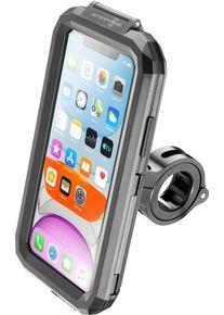 Interphone iCase iPhone XR/11 Pouzdro na smartphone Jedna velikost Černá