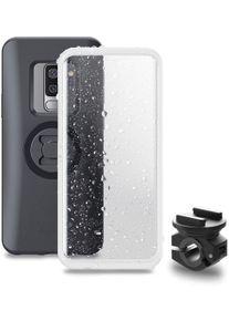 SP Connect Mirror Bundle Samsung Galaxy S9+ Telefon Smartphone Jedna velikost Černá