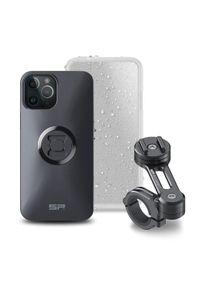 SP Connect Moto Bundle iPhone 12 Pro Max Držák pro smartphone Jedna velikost Černá