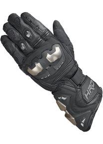 Held Titan RR Motocyklové rukavice XL Černá