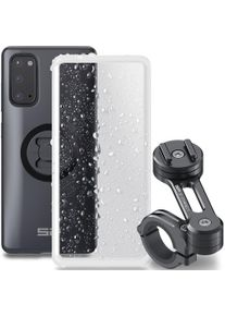 SP Connect Moto Bundle Samsung S20 Držák pro smartphone Jedna velikost Černá