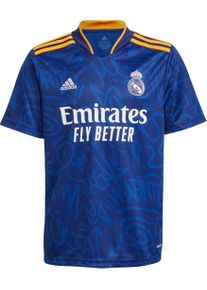 Dres Adidas REAL A JERSEYY 2021/22 gr3985 Velikost XS (123-128 cm)