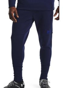 Kalhoty Under Armour Accelerate Off-Pitch Jogger-NVY 1356770-410 Velikost XXL