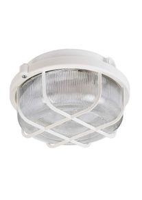 Deko-Light nástěnné a stropní svítidlo Syrma kulaté bílá 220-240V AC/50-60Hz E27 1x max. 100,00 W bílá 401014