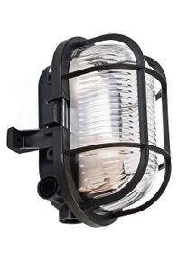 Deko-Light nástěnné a stropní svítidlo Syrma Oval černá 220-240V AC/50-60Hz E27 1x max. 42,00 W 170 černá 401012
