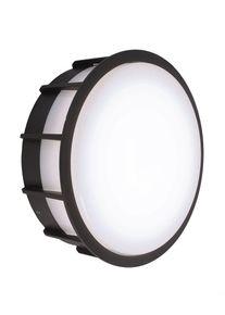 Deko-Light nástěnné přisazené svítidlo Meissa 220-240V AC/50-60Hz 6,80 W 3000 K 300 lm tmavěšedá 731058