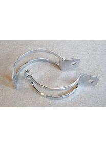 LSL Náhradní díl pro nožní opěrku 110K082SW, strana brzdy, ZRX 1100/1200, černá Černá